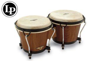 Los mejores bongo LP LATIN PERCUSSION CP221-DW