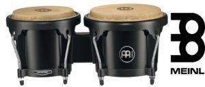 Los mejores bongó MEINL HEADLINER ABS HB50BK