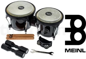 Fotografía Meinl Percussion Pack
