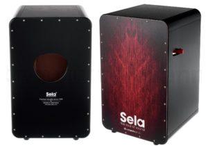 Fotografía Sela Casela Pro Limited Edition
