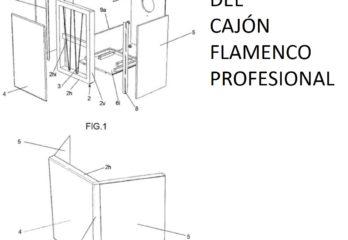 Cajones Flamencos