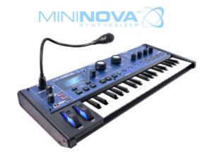 Los mejores sintetizadores Mininova