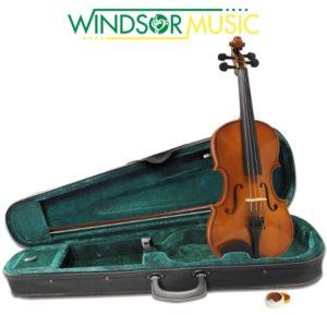 Los mejores violines Windsor MI-1008 de 1-2