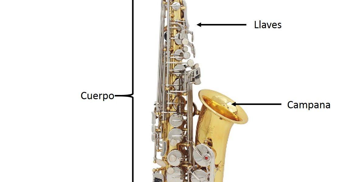 Partes de los mejores saxofones del 2019