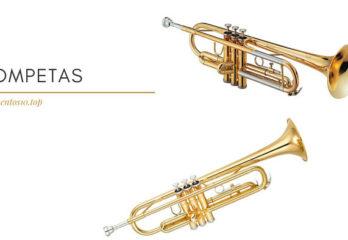 Las mejores Trompetas
