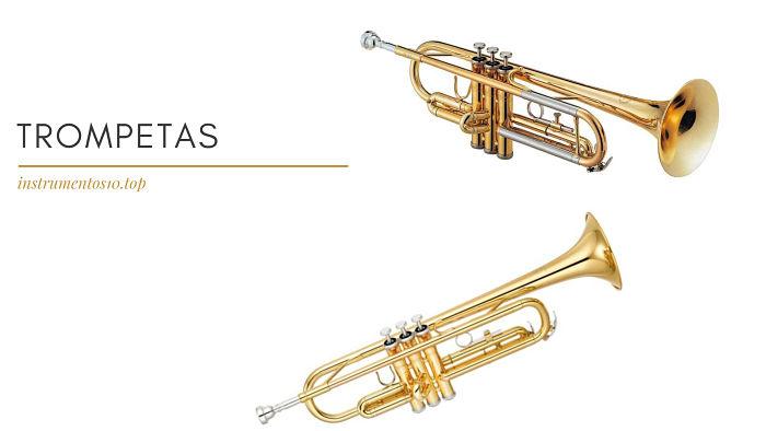 mejores trompetas
