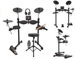 Fotografía Batería electronica Drums 400D