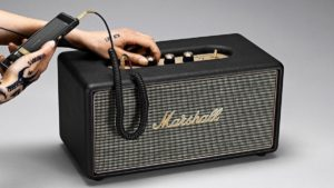 mejores altavoces Marshall